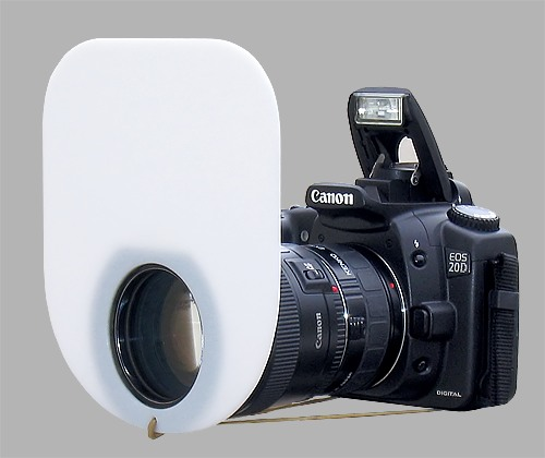 fabriquer un diffuseur  u0026quot artisanal u0026quot  pour flash int u00e9gr u00e9 trouvez le tutoriel photoshop cs4  cs5